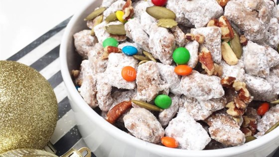 Photo of Puppy Chow Trail Mix  by amber