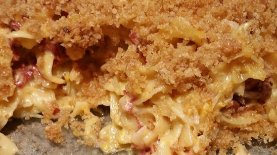 Photo of Reuben Casserole with Egg Noodles by Jennifer White