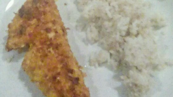 Photo of Cap'n Crunch® Buffalo Chicken Tenders by Dan