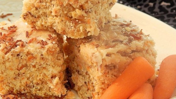 Photo of Carrot Coconut Cookies by frommyhometoyours