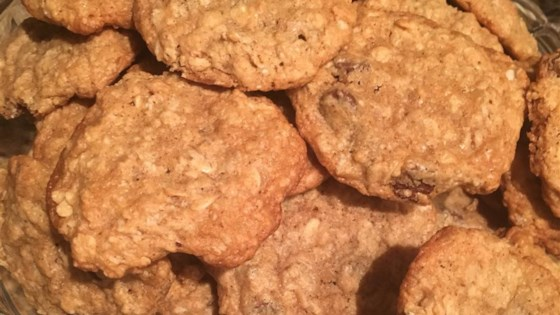 Photo of Oatmeal Cookies by HARLEYROCKY