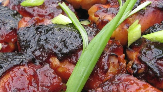 Photo of Caramelized Baked Chicken by Sandy