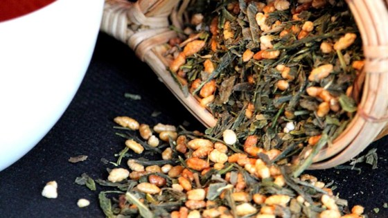 Photo of Genmai-cha by JoyBoe VonHeldenberry