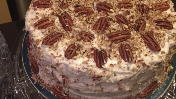 Photo of Hummingbird Cake II by Carole Zee