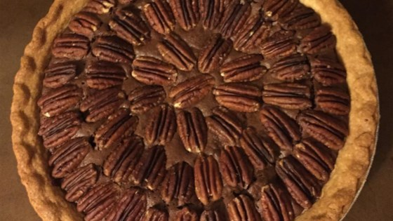 Photo of Chocolate Pecan Pie VI by earthymom