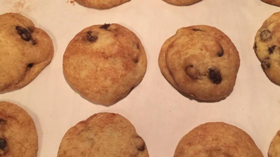 Photo of Sour Cream Raisin Cookies by Sandy
