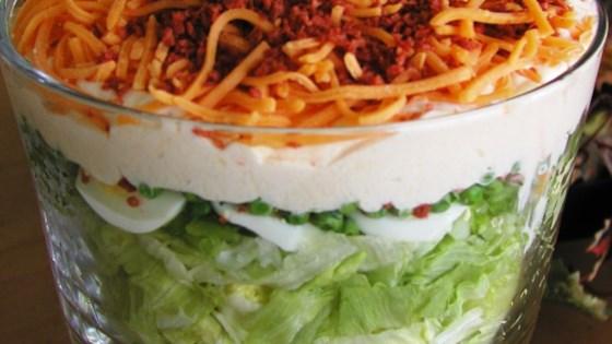 Photo of Twenty-Four Hour Salad by Jane