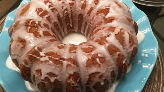 Photo of Easy Lemon Cake by v  monte
