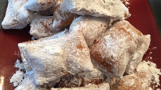 Photo of Costas French Market Doughnuts (Beignets) by PREGOCOOK