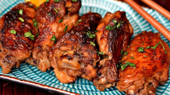 Photo of Chinese Chicken Wings by Diane Hoffecker