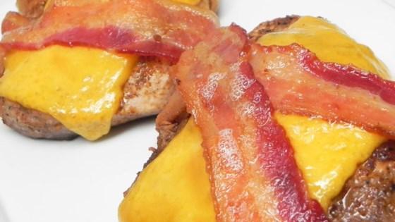 Killer Fried Pork Chops