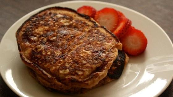 Photo of Spelt Pancakes by nicole spiridakis