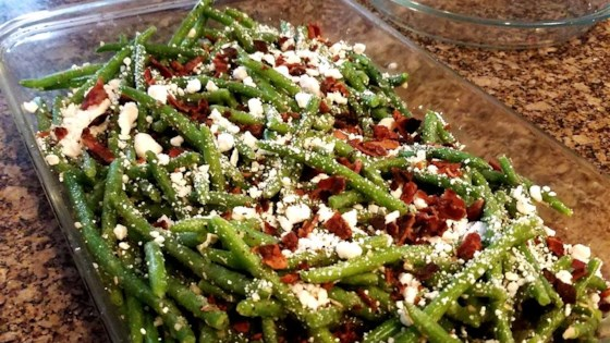Photo of Bacon Feta Beans by FOODAC