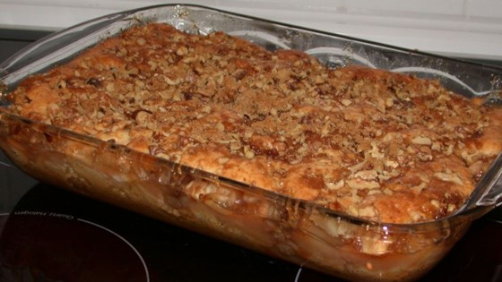 Photo of Aunt Dee Dee's Apple Coffee Cake by Lisa Martin