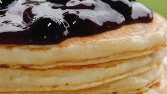 Photo of Buttermilk Pancakes II by BURYGOLD