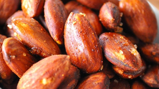 Photo of Anytime Almonds by KINDERQUEEN