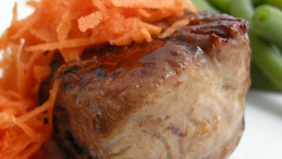 Photo of Teriyaki Tuna by IRACKAWAY