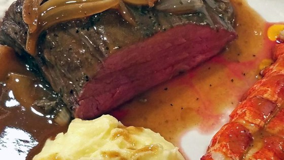 Photo of Fabulous Beef Tenderloin by thewright6