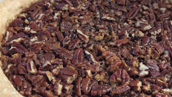 Photo of Pecan Pie V by Elaine Helms