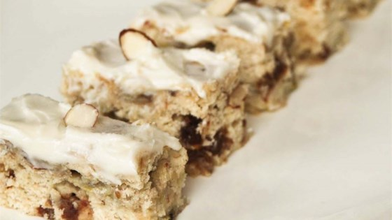 Photo of Banana Date Bars by bluebayou