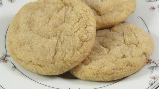 Photo of Lemon Crinkles  by sueb