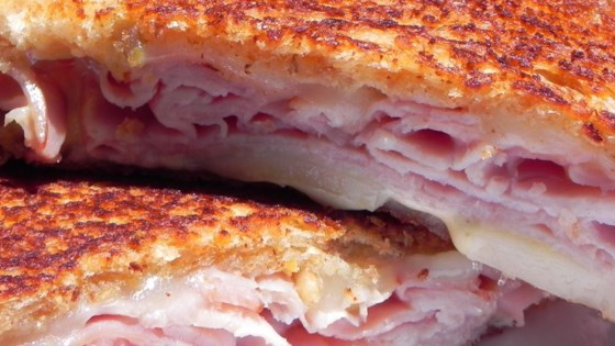 Photo of Christy's Awesome Hot Ham and Cheese by SeattleFarmersMarketGirl