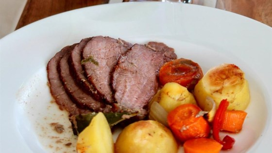 Photo of Top Sirloin Roast  by BJT1968