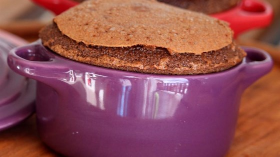 Photo of Easy Flourless Chocolate Cake by level01