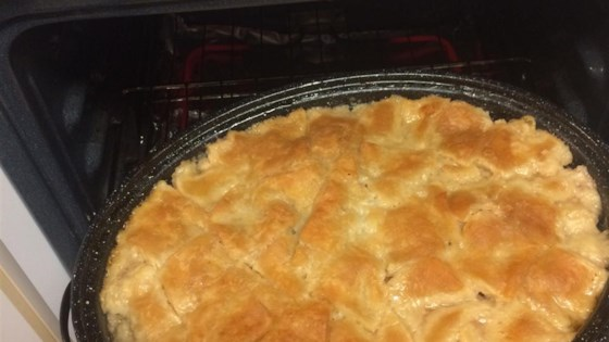 Photo of Cipate Pie by Andrea