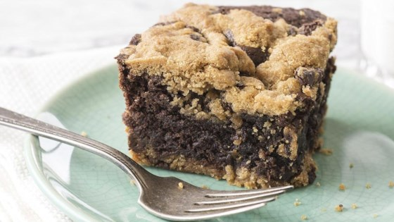 Photo of Chocolate Chip Cookie Brownies by Reynolds Kitchens®