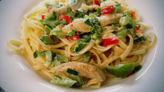 Photo of Creamy Cajun Chicken Pasta by Tammy Schill