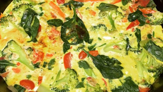 frittata with leftover greens review by erinmon