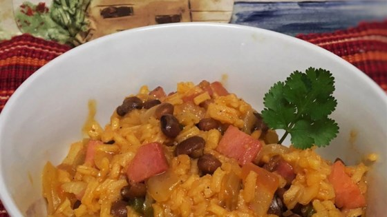Photo of Arroz con Gandules by jean