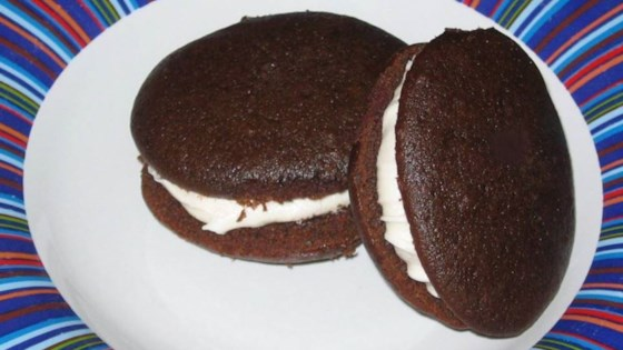 Photo of Whoopie Pies IV by Mary Simpson