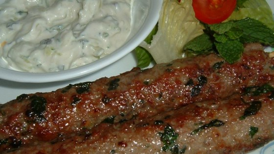Photo of Indian Style Sheekh Kabab by Yakuta