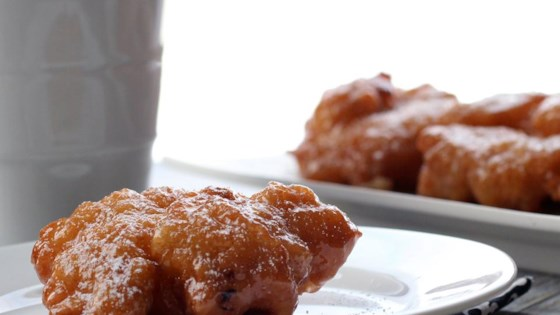 Photo of Pineapple Fritters by William
