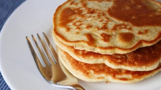 Photo of Almond Flour Paleo Pancakes by Eshug