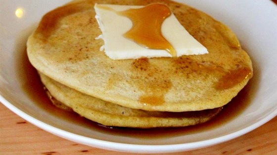 Photo of Gluten-Free Naturally Sweetened Banana Pancakes by Liam D