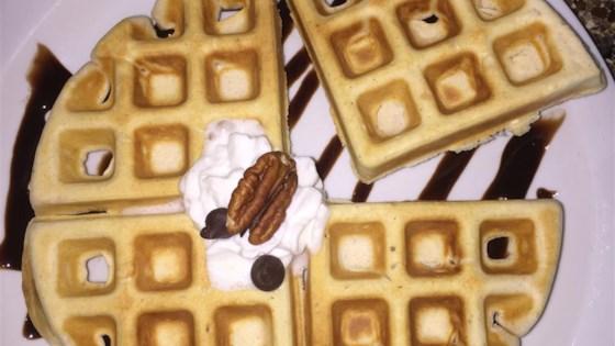 Photo of Homemade Waffles by Julia Severance
