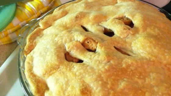 Photo of Vermont Apple Pie by PameDaily