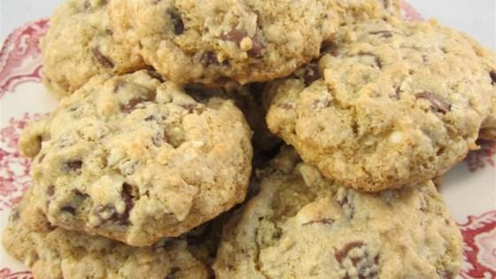 Photo of Almond Joy® Cookies by Judi