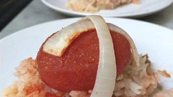 Tomato Pork Chops II