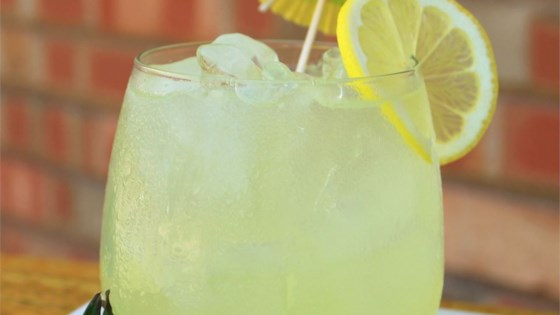 Vintage Lemonade Recipe