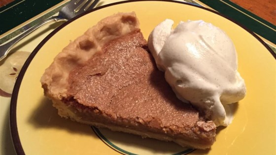 Photo of Brown Sugar Pie II by Donna