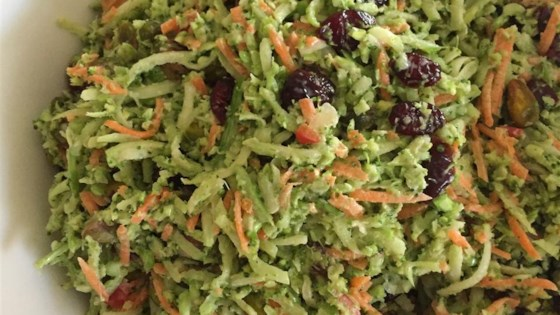 Photo of Broccoli Slaw by DEBOKC