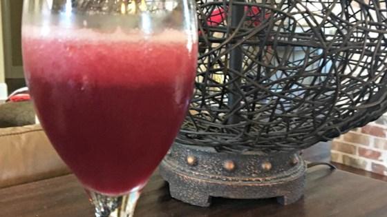 Photo of Wine Slushie by Carey2103