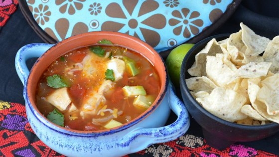 Photo of The World's Best Tortilla Soup by Velveteen Lion
