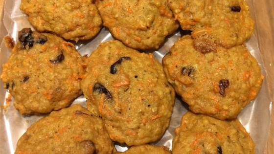 Photo of Oatmeal Carrot Craisin® Cookies by Vinnie Marotta