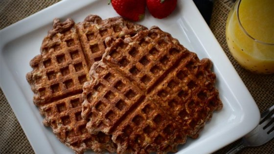 Cathys gluten free oatmeal waffles recipe allrecipes photo of cathys gluten free oatmeal waffles by cathy maykut cayton forumfinder Images