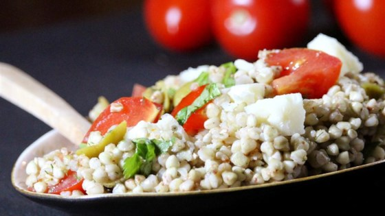 Photo of Best Buckwheat Salad by souplover Sue